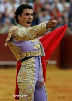 Matador Bullfight Photos