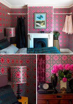 Florence broadhurst prints