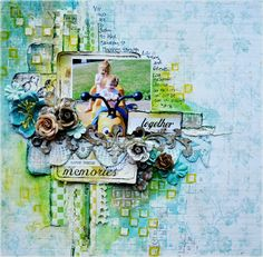 Kelly Foster: All The Pretty Things: My Tutorials