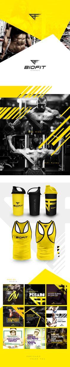 Boxd - Fitness Apparel Company on Behance