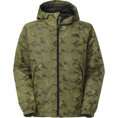 d03ee785897 The North Face Men s Millerton Shell Jacket