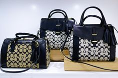 New Coach Bags for Fall 2013 (39)