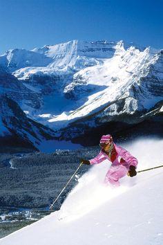 Canada Ski