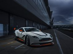 Aston Martin Vantage GT3 Special Edition | nivel-C