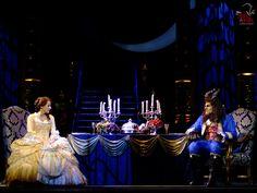 La Bella y la Bestia de Disney - Blog: El musical alrededor del mundo: Madrid (2007)