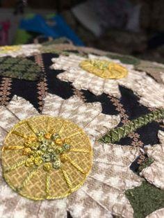 Felted Wool, Wool Felt, Wool Rug, Primitive Gatherings, Wool Applique, Pincushions, Mug Rugs, Pennies, Rug Hooking