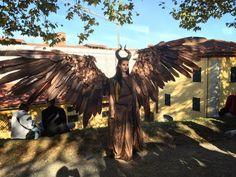 Secret Times : Maleficent Wings