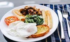 Neue Frühstückslokale in Wien | 1000things.at Healthy Breakfast Recipes For Weight Loss, Diabetic Breakfast, Eat Breakfast, Healthy Eating, Healthy Recipes, Breakfast Photo, Healthy Meals, Diabetic Meals, Breakfast Ideas