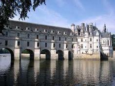 loire kastelen Frankrijk