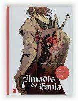 Amadis de Gaula-SM #candeloria, #amor, #clásicos, #BD