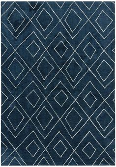 Asiatic Nomad Blue Rug from Sizes range from x to x Available only as Rectangle. Chevron Rugs, Cheap Rugs, Yellow Rug, Buy Rugs, Natural Rug, Modern Rugs, Wool Area Rugs, Rug Making, Tribal Rug