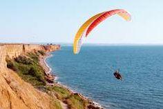 #ParaglidingaufMallorca - Mallorca aus der Luft erleben und die Schönheit der Insel entdecken.