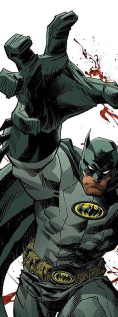 Pre 52 pre Flashpoint Batman Inc.