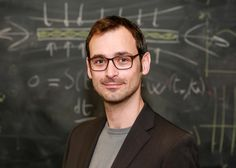 Article proposes theory behind fast magnetic reconnection
