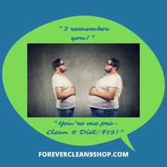 To buy Clean 9 Diet complete with a 60-Day Money-Back Guarantee, simply go to the shop link at the bottom of the picture. Or click the embedded Facebook link if you want more info. Beware of buying from a 3rd party website, which can result in getting a counterfeit pack or out of date products.