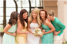 How to Pose the Bridal Party | UNITED 2014 | Fess Parker, Santa Barbara | Class ft. Melissa Kilner | Kaitlin Noel Photography | Cape May Pro...