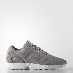 ZX Flux Shoes - Grey