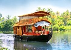 The tourism business in Kerala has been subjected to remarkable accomplishment throughout the years. The extravagant inns and resorts are impeccable decision for convenience.
