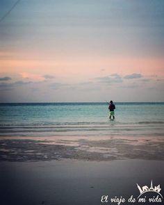 #Atardecer en #CayoCoco en #Cuba. Quizás uno de los más #bellos que  he visto jamás... #cuban #cubalibre #cubana #cubano #cuba #cubans #cubanos #cubanostalgia #cubansandwich #cubanart #cubanita #Playa #Beach #Paradise #Paraíso