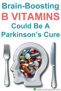 Whether you're looking to prevent Parkinson's disease or improve your overall brain health, give your body the vitamins necessary for maintaining a healthy nervous system...