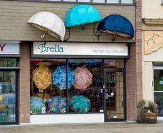 How to Design a Storefront | Brella - Felicia Hildebrandt – Vancouver design | illustration