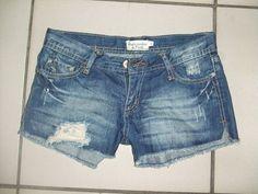 jeans corti