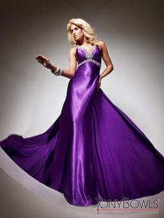 2014 New Style A-line Halter Elastic Woven Satin Regency Long Prom Dresses/Evening Dress With Beading - 2014 Prom Season - Prom Dress. Top Wedding Dresses, Backless Prom Dresses, Cheap Prom Dresses, Satin Dresses, Formal Dresses, Dresses 2014, Club Dresses, Sexy Dresses, Dresses Online