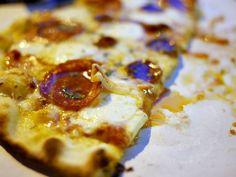 淡水黃金披薩屋Oro Pizzeria,手工PIZZA超美味,文末附詳細菜單