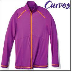 Curves® Active Jacket @ www.youravon.com/BeautyandHope