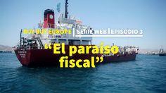 Buy Buy Europe   3 - El paraíso fiscal