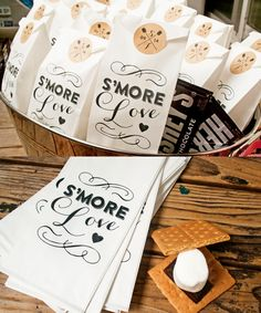 """Think you've seen it all for wedding ideas? Here are 14super creative ideas your guests will never see coming. Take a look! Custom Kraft CD save the date. It could also be a great wedding favor idea. FromBrossieBelle The """"perfect blend"""" coffee bean favor fromYacanna Personalize wedding ring dishes fromDowntheRoadwithMe DeliciousBaguette Bread wedding favor with […]"""