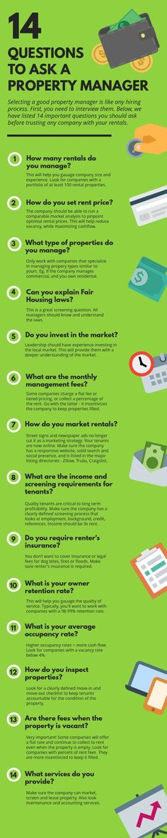 What to look for when deciding on rental housing! Apartment - rent rebate form