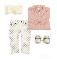 FALL FASHION FOR Baby Girl