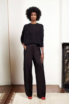Adam Lippes Spring 2015 Ready-to-Wear - Collection