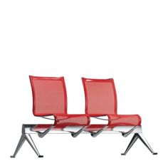 Ancillary - Public seating, Floating Frame chair by Alias Design.