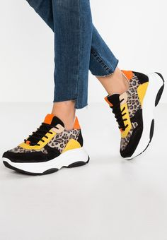 c3025cd944a Steve Madden ZELA - Zapatillas - multicolor - Zalando.es Sneakers  Multicolor