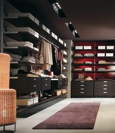 Mens small closet design closet ideas men closet design walk in closet ideas for men who . Man Cave Closet Ideas, Men Closet, Walking Closet, Small Closet Design, Closet Designs, Walk In Wardrobe, Wardrobe Design, Black Wardrobe, Design 24