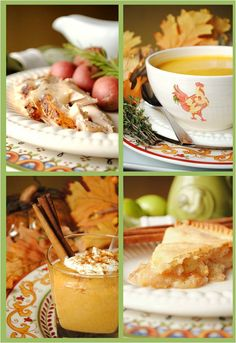 Thanksgiving Prep List | Tips & Tricks} Preparing for Thanksgiving + Recipe Roundup