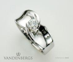 Wedding Rings & Sets via Vandenbergs Fine Jewellery