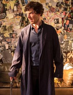 Sherlock (The Lying Detective)