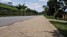 Well maintained roads