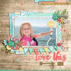 Love This - Scrapbook.com