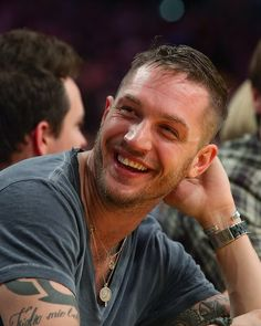 #1 on my list of most gorgeous men. That beautiful smile...dreeammmyyy