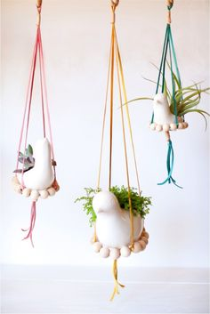 Top 10 DIY Hanging Planters You Would Love to Have Inside Your Home