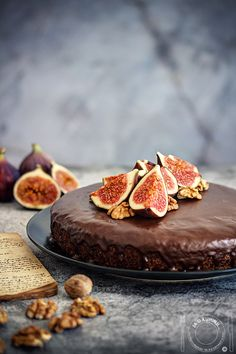 Cake Chocolate, Cheesecake, Milk, Butter, Eggs, Cakes, Desserts, Recipes, Food