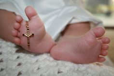 Melanie Labendeira Photography: Baptism Pictures / Hilmar Photographer