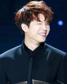 170114 Woohyun INFINITE Golden Disc Awards