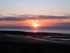 Westgate-On-Sea Sunset :) Bliss