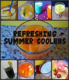 Rosemary-Tangerine Cooler | Recipe | Coolers, Rum and Recipe