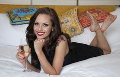 Jessica Jane Clement Stafford
